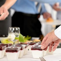 Pallas catering suppliers