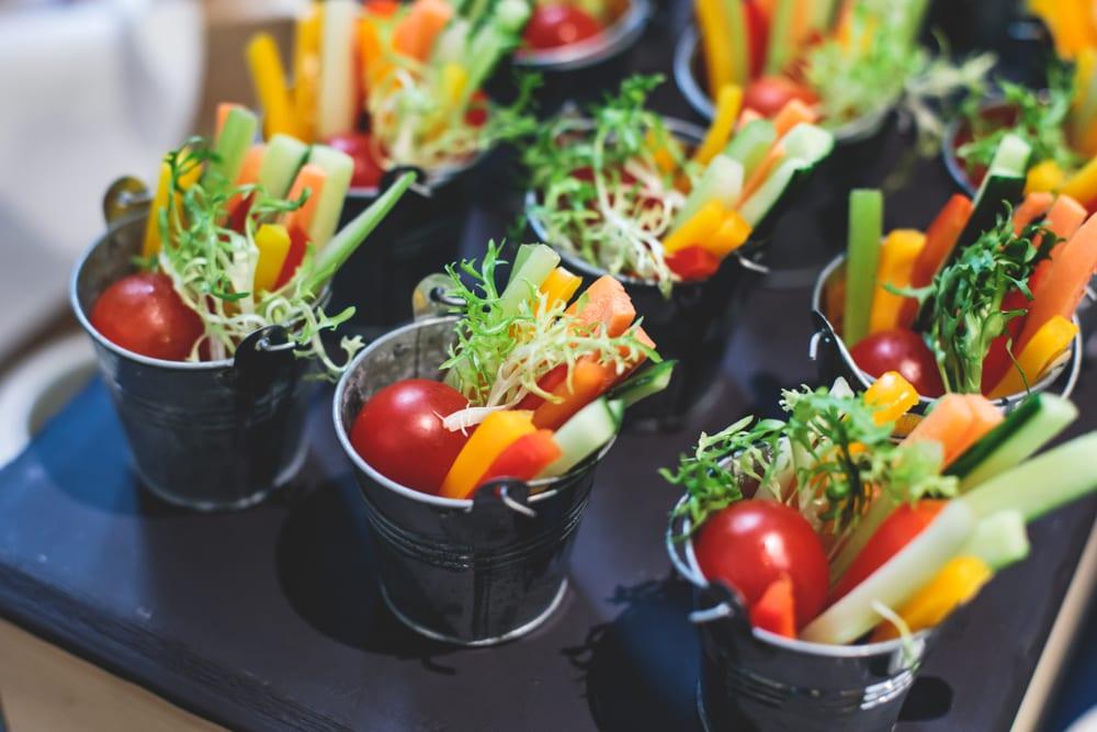 Vegetable Apps