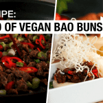 Vegan Bao Recipe